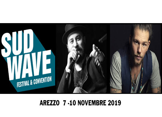 Sud Wave – Festival & Convention