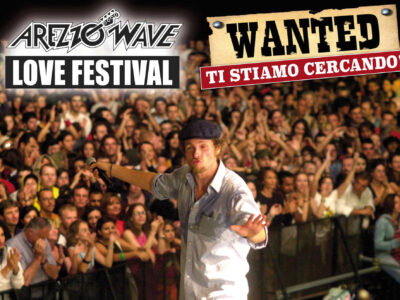 WANTED AREZZOWAVE PEOPLE!